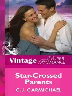 cover image of Star-Crossed Parents