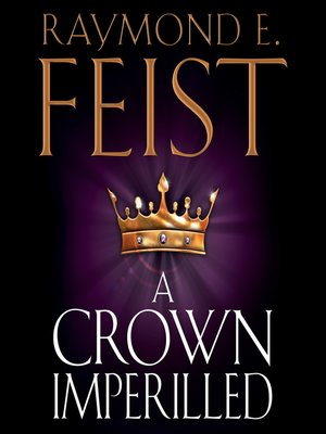 cover image of A Crown Imperilled