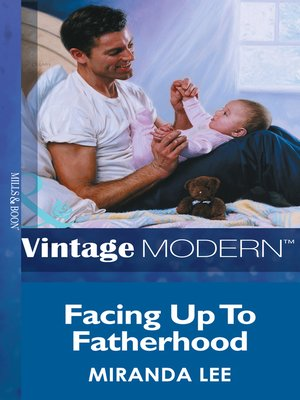 cover image of Facing up to Fatherhood