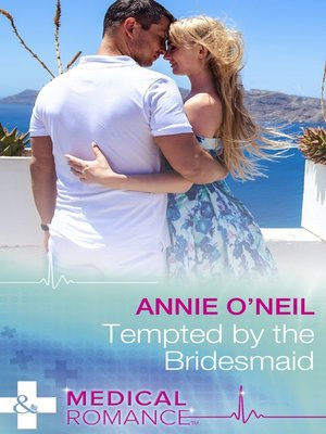 cover image of Tempted by the Bridesmaid