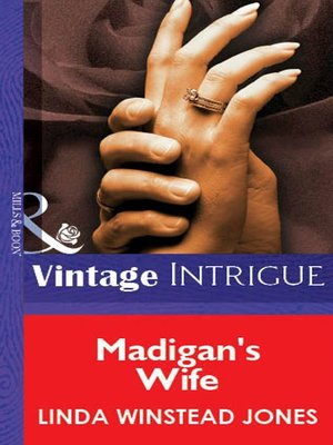 cover image of Madigan's Wife