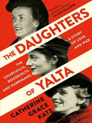 cover image of The Daughters of Yalta