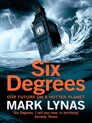 cover image of Six Degrees