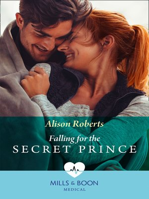 cover image of Falling For the Secret Prince