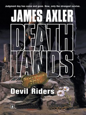 cover image of Devil Riders