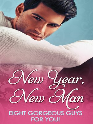 cover image of New Year, New Man