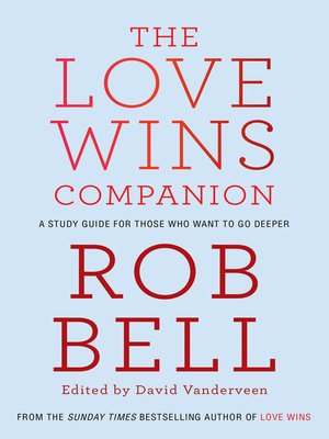 cover image of The Love Wins Companion