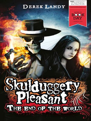 skulduggery pleasant series epub download