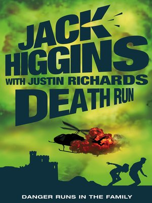 cover image of Death Run