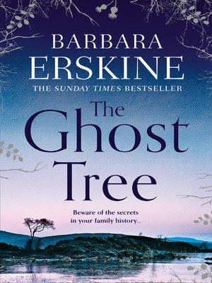 cover image of The Ghost Tree