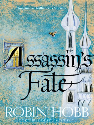 cover image of Assassin's Fate
