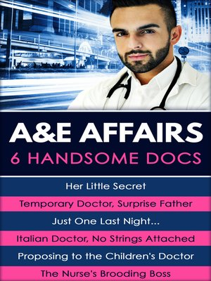 cover image of A&E Affairs