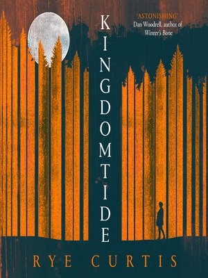cover image of Kingdomtide