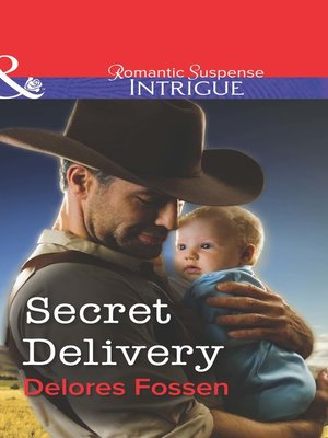 cover image of Secret Delivery