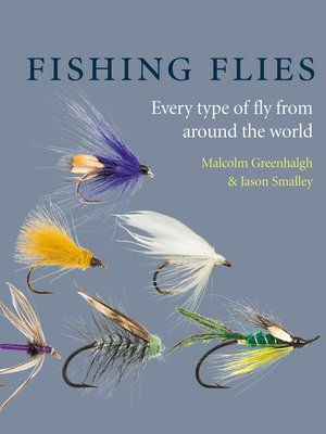 cover image of Fishing Flies