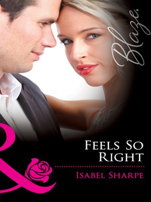 cover image of Feels So Right