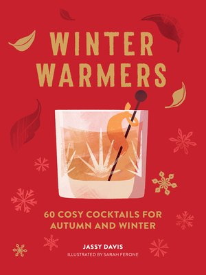 cover image of Winter Warmers