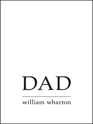 cover image of Dad