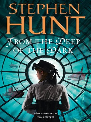 cover image of From the Deep of the Dark