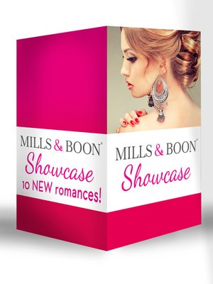 cover image of Mills & Boon Showcase