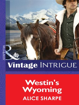 cover image of Westin's Wyoming