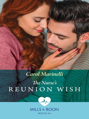 cover image of The Nurse's Reunion Wish