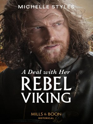 cover image of A Deal With Her Rebel Viking
