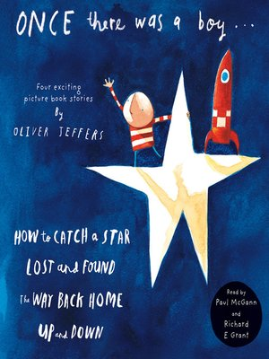 cover image of Once There was a Boy...