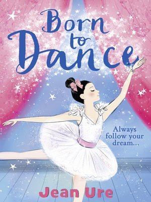 cover image of Born to Dance