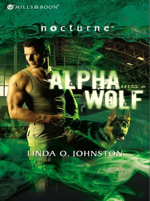 cover image of Alpha Wolf