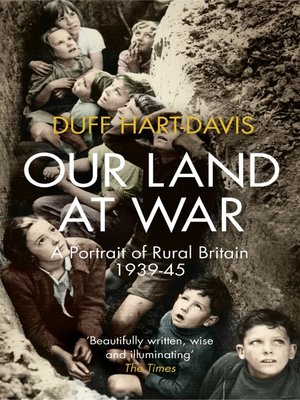 cover image of Our Land at War