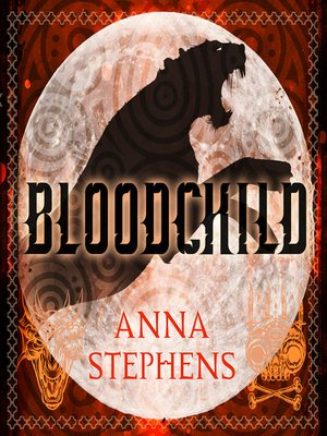 cover image of Bloodchild (The Godblind Trilogy, Book 3)
