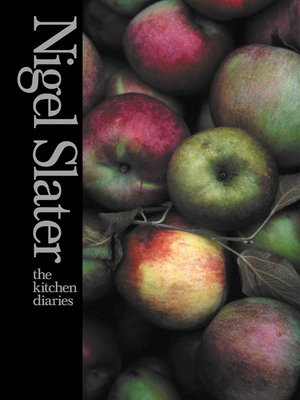 cover image of The Kitchen Diaries