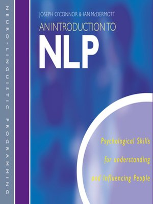 cover image of An Introduction to NLP