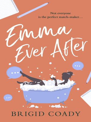 cover image of Emma Ever After
