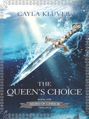 cover image of The Queen's Choice
