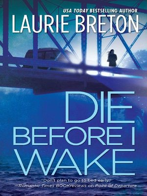cover image of Die Before I Wake