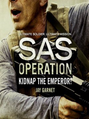 cover image of Kidnap the Emperor!