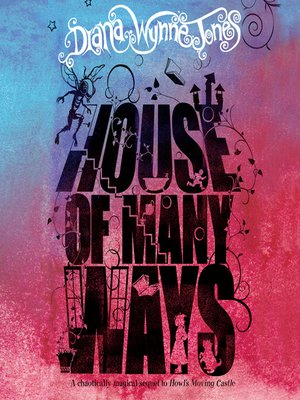cover image of House of Many Ways