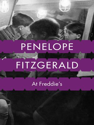 cover image of At Freddie's