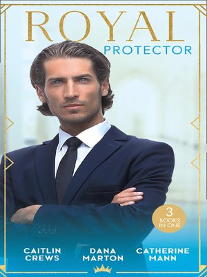 cover image of Royal Protector