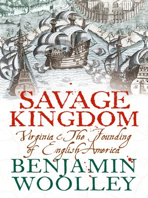 cover image of Savage Kingdom