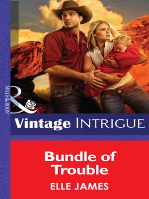cover image of Bundle of Trouble