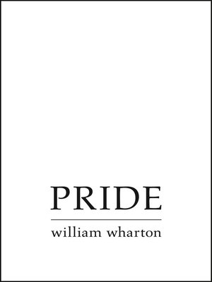 cover image of Pride