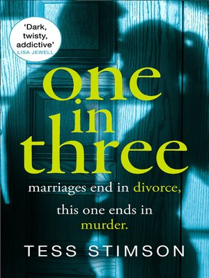 cover image of One in Three