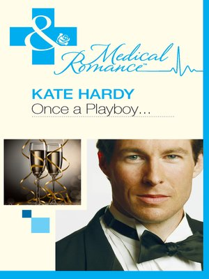 cover image of Once a Playboy...