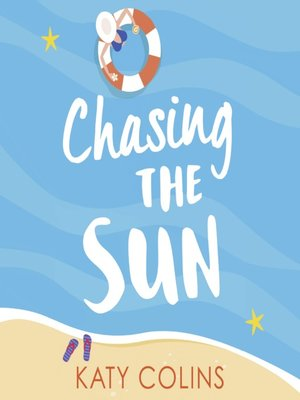 cover image of Chasing the Sun