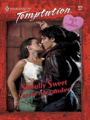 cover image of Sinfully Sweet