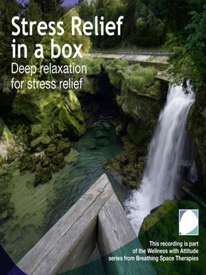 cover image of Stress relief in a box