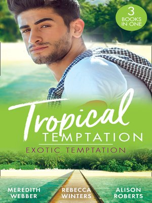 cover image of Tropical Temptation
